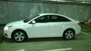 Chevrolet Cruze 1.8 AT 2011