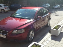 Volvo S40 2.4 AT 2004