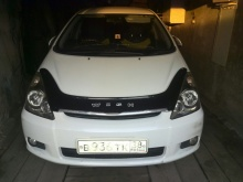 Toyota Wish 1.8 AT 4WD 2004