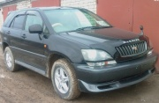Toyota Harrier 3.0 AT 1999