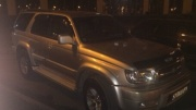 Toyota Hilux Surf 2.7 AT 2000