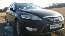 Ford Mondeo 2.0 MT 2008