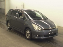 Toyota Wish 1.8 AT 2004