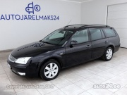 Ford Mondeo 2.0 TDCi 6MT 2005