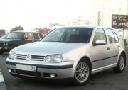 Volkswagen Golf 1.6 MT 1999