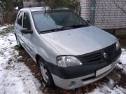 Renault Logan 1.4 MT 2008