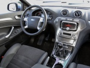 Ford Mondeo 2.5 T DurashiftMT 2008
