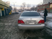 Toyota Crown 3.0 AT 2005