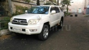 Toyota Hilux Surf 2.7 AT 2005