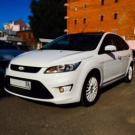 Ford Focus 2.0 AT 2009