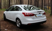 Ford Focus 1.6 MT 2011