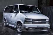Chevrolet Astro 4.3 AT 1999
