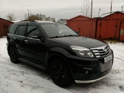 Great Wall H3 2.0 MT 4WD 2012
