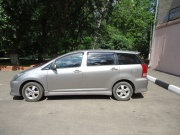Toyota Wish 1.8 AT 4WD 2006
