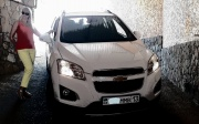 Chevrolet Tracker 1.8 AT 4WD 2014