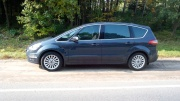 Ford S-Max 1.6 EcoBoost MT 2011