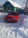 Volkswagen Golf 1.9 SDI MT 1999