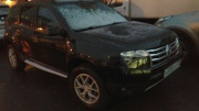 Renault Duster 2.0 MT 4x4 2014