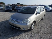 Toyota Raum 1.5 AT 4WD 2003