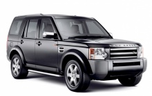 Land Rover Discovery 2.7 TD AT 2007