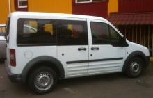 Ford Tourneo Connect 1.8 TDCi MT 2008