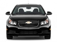 Chevrolet Cruze 1.8 AT 2012