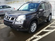 Nissan X-Trail 2.0 D AT  AWD 2014