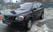 Volvo XC90 2.5 T5 Geartronic Turbo AWD 2010