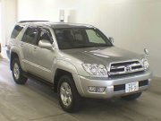 Toyota Hilux Surf 3.4 AT 2004