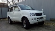 Toyota Cami 1.3 MT 4WD 2000