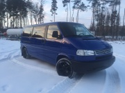Volkswagen Caravelle 2.5 AT long 2000