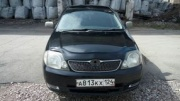 Toyota Corolla Fielder 1.5 AT 2001