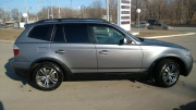 BMW X3 xDrive30d MT 2008
