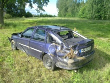 Opel Vectra 1.6 MT 1997