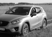 Mazda CX-5 2.0 AT 4WD 2014