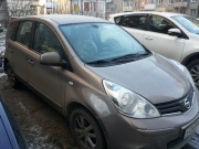 Nissan Note 1.6 AT 2010
