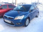 Ford Focus 1.6 AT 2008