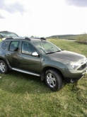 Renault Duster 1.6 MT 2013