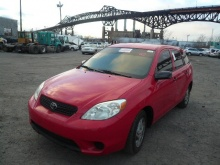 Toyota Matrix 1.8 MT 2005