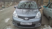 Nissan Note 1.6 MT 2012