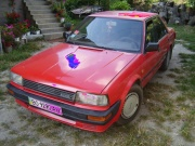 Nissan Bluebird 2.0 MT 1987