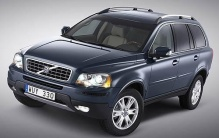 Volvo XC90 2.4 D5 Geartronic AWD 2008