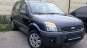Ford Fusion 1.6 MT 2008