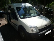 Ford Tourneo Connect 1.8 TDCi MT 2006