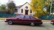 Chevrolet Caprice 5.0 AT 1993