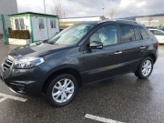 Renault Koleos 2.0 dCi AT 4x4 2012