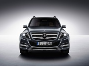 Mercedes-Benz GLK-Класс GLK 300 7G-Tronic Plus 4Matic 2013