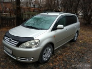 Toyota Avensis Verso 2.0 AT 2001