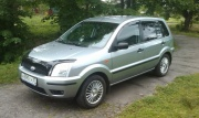 Ford Fusion 1.4 MT 2005