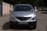 SsangYong Actyon 2.0 MT 2008